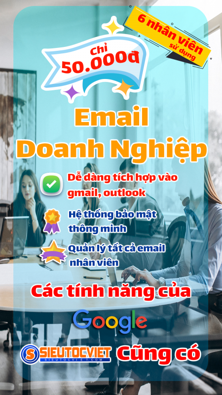 https://sieutocviet.page/email-doanh-nghiep/